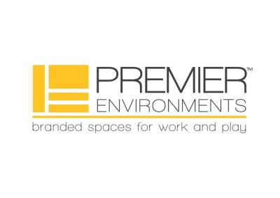 PremierEnvironments Logo Design
