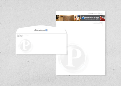 PremierGarage Stationary Design