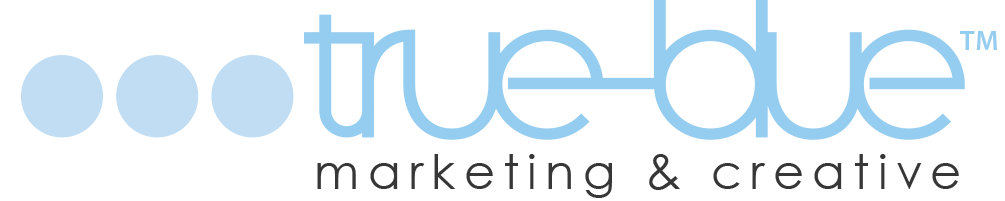 True-Blue Marketing & Creative